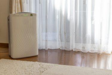 気になる加湿空気清浄機のすっぱい臭い−原因と対策は?