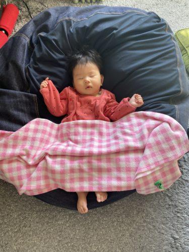 赤ちゃんは何故「赤」ちゃんと呼ばれているの?