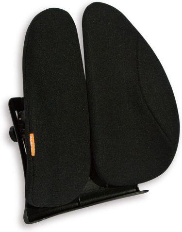 [腰痛対策] カラダファクトリー 腰椎サポートクッションがオススメ!