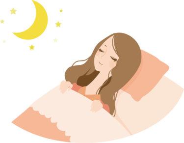 寝る時に急にガクッとなる感覚「ジャーキング」が現れるのはなぜ?
