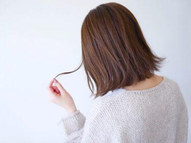 コロナ後遺症で脱毛するのはなぜ?理由を調べてみた